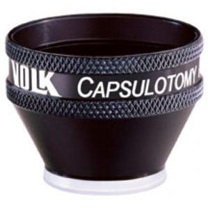 Volk Laser Capsulotomy Lens